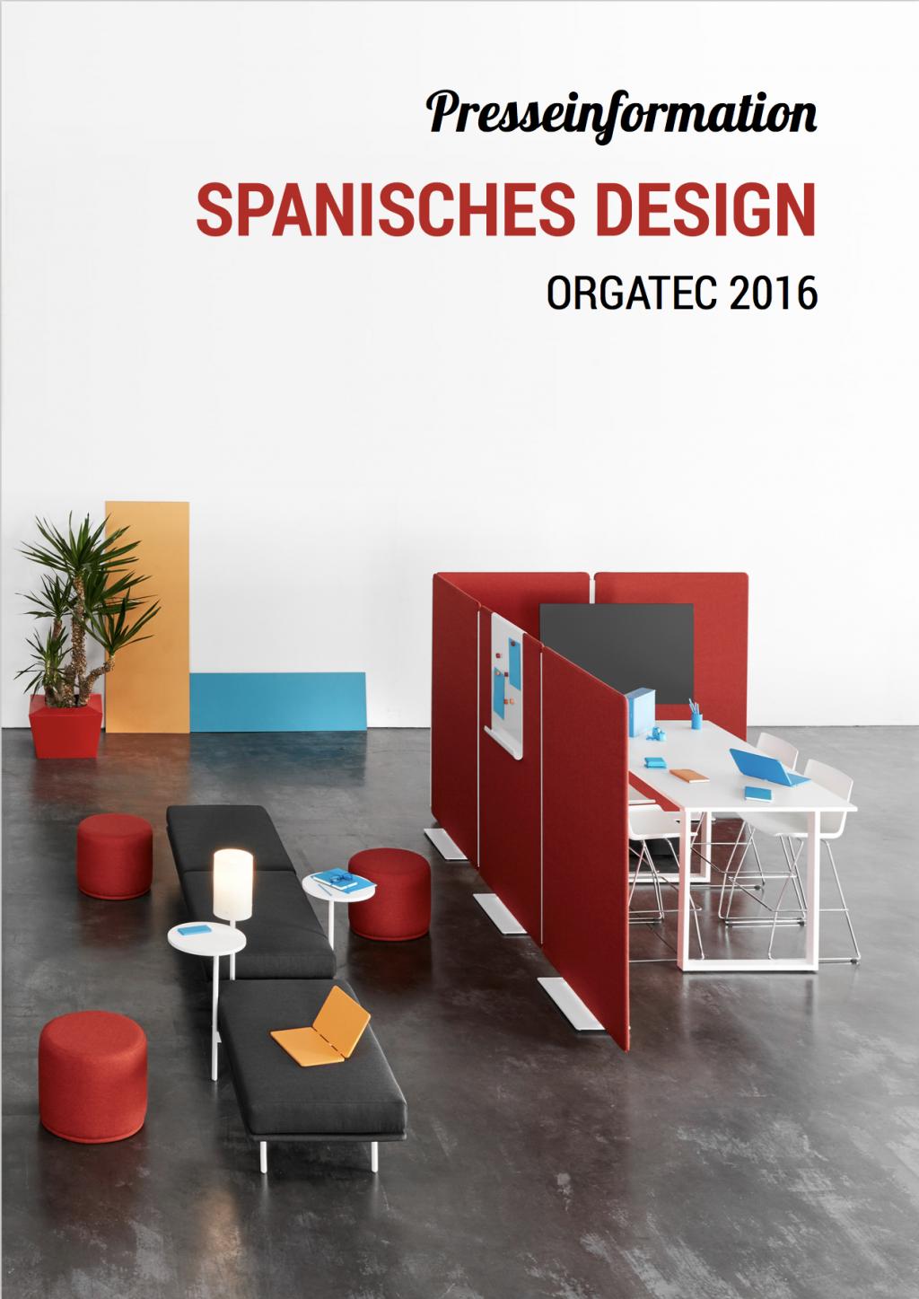 SPANISCHES  DESIGN